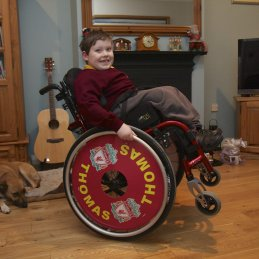Wheelchair Champions